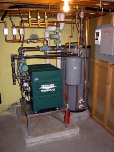 boiler furnace replacement denver