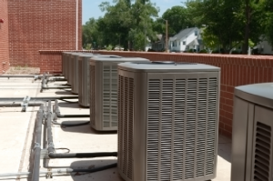 commercial hvac furnace replacement services denver