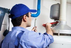 denver hot water heater